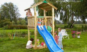 36 Frisch Spielturm Kleiner Garten Neu