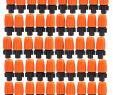 Sprinkleranlage Garten Inspirierend Hohe Qualität Großhandel Einstellbare Einzigen Wassernebel Sprinkler Düse Micro Bewässerung Zubehör Set Für Balkon Garten