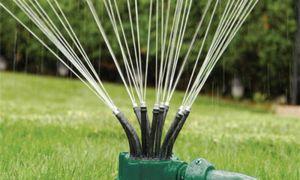 39 Schön Sprinkleranlage Garten Luxus