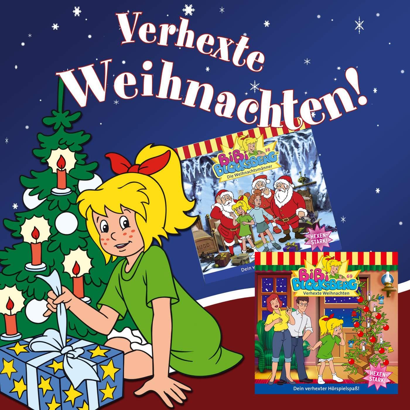 bibi weihnachten