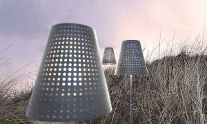 37 Luxus Stehlampe Garten Inspirierend