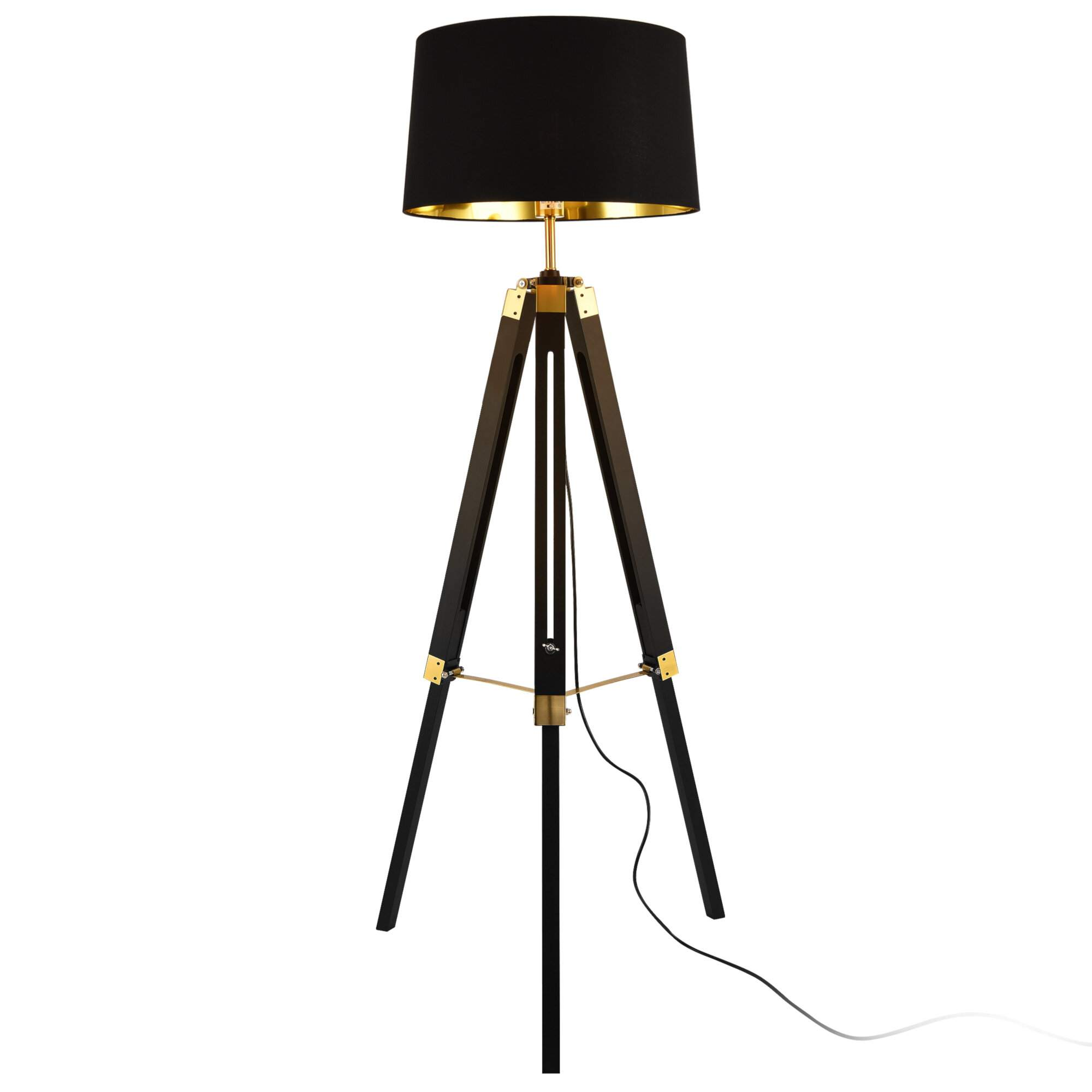 Stehlampe Garten Neu 145 Cm TriPod Stehlampe Bierce