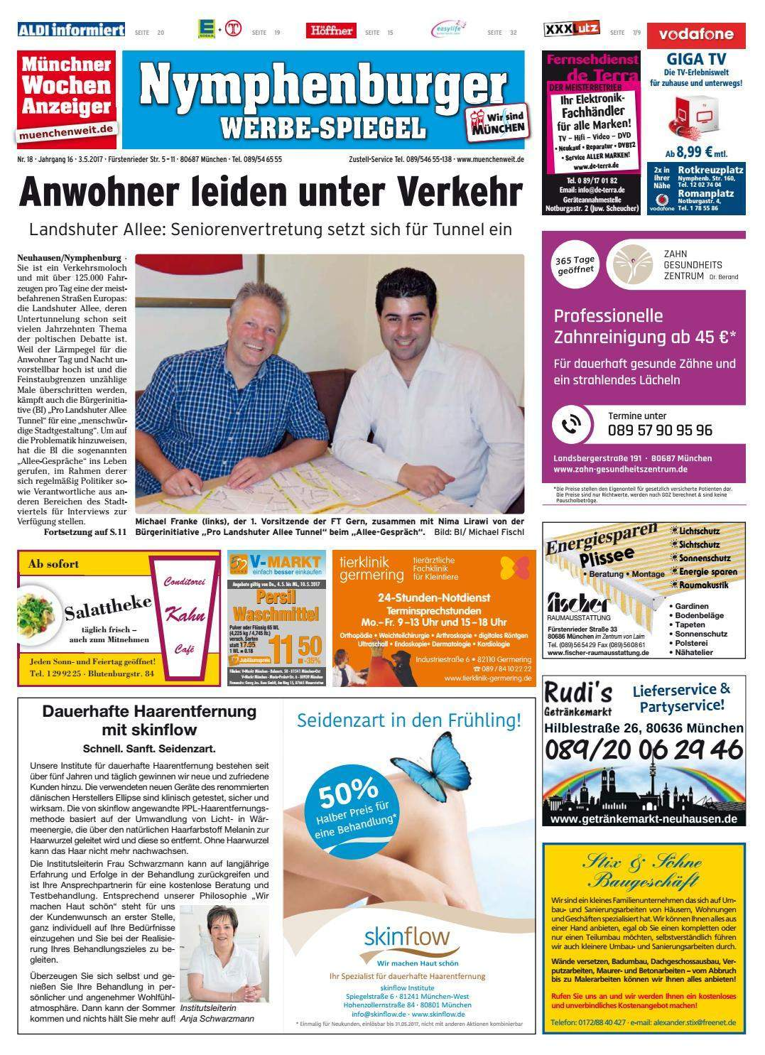 marderabwehr garten elegant kw 18 2017 by wochenanzeiger me n gmbh issuu of marderabwehr garten
