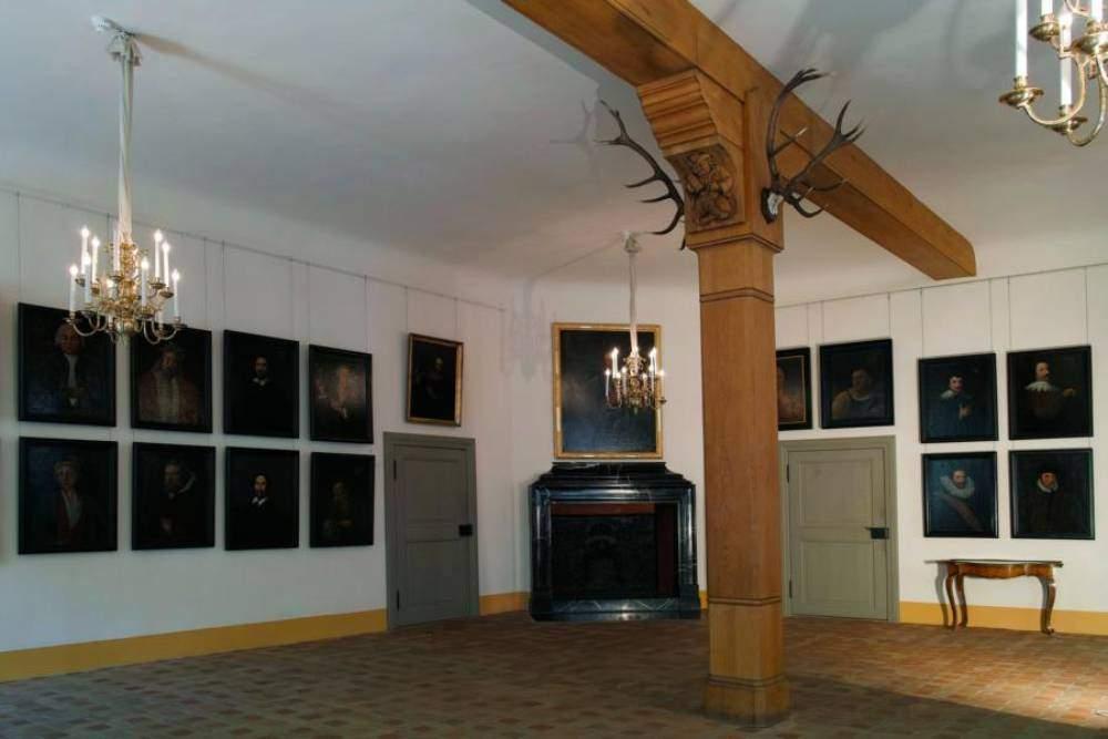 schloss konigs wusterhausen stiftung preuische schlosser und garten berlin brandenburg