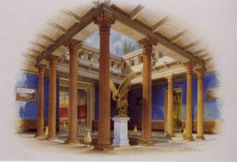 Stiftung Preußische Schlösser Und Gärten Berlin Brandenburg Elegant Das Stibadium In Potsdam Am Tag Des Offenen Denkmals