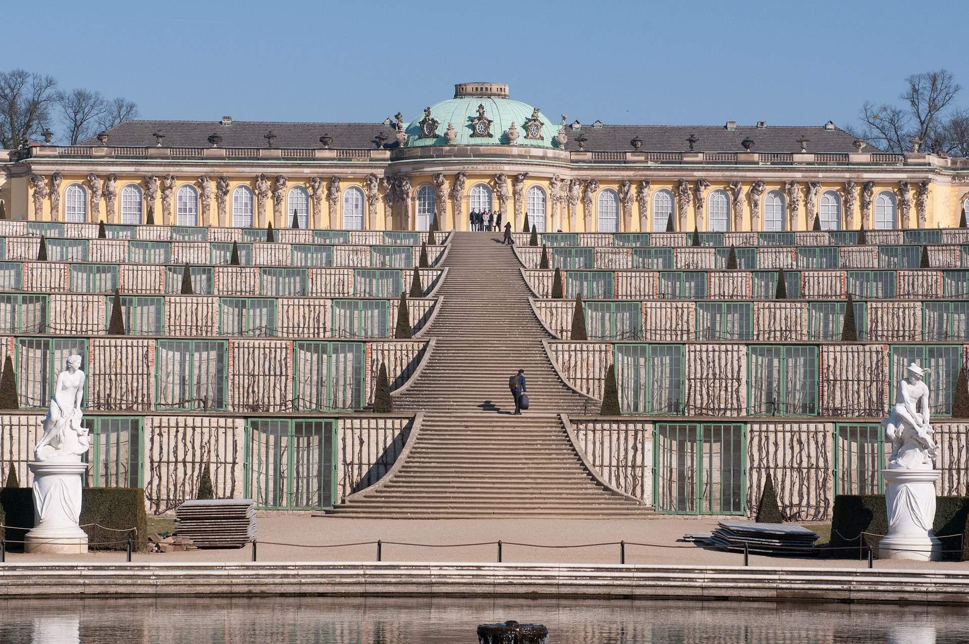 Stiftung Preußische Schlösser Und Gärten Berlin Brandenburg Elegant Stiftung Preußische Schlösser Und Gärten Berlin