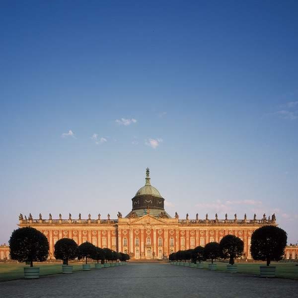 neues palais stiftung preuische schlosser und garten berlin brandenburg
