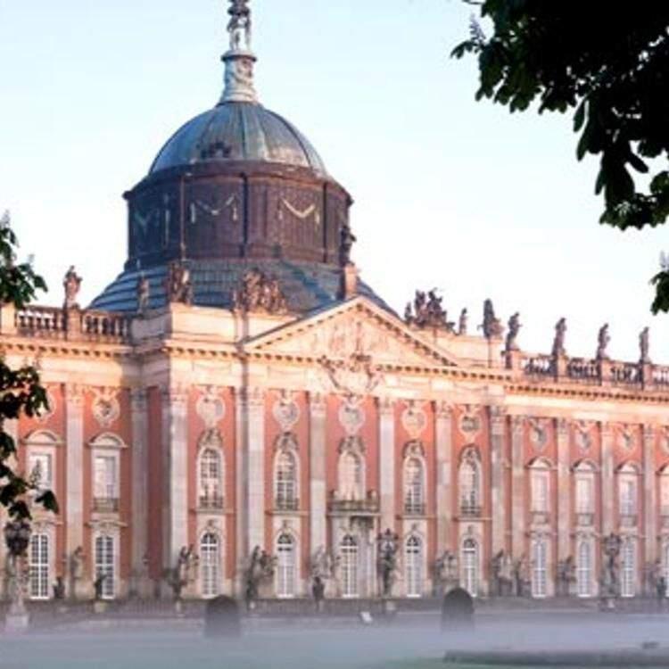 Stiftung Preußische Schlösser Und Gärten Berlin Brandenburg Luxus Schlösser Und Parks Von Potsdam Und Berlin ©stiftung