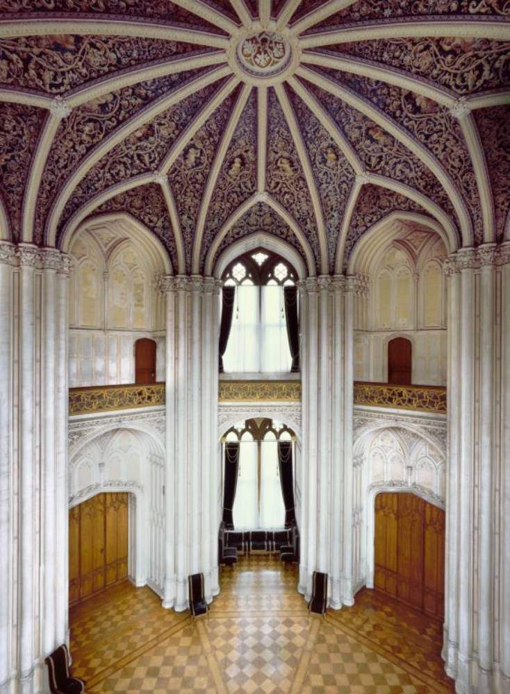Stiftung Preußische Schlösser Und Gärten Berlin Brandenburg Neu Museum – Schloss Babelsberg – Museumsportal Berlin