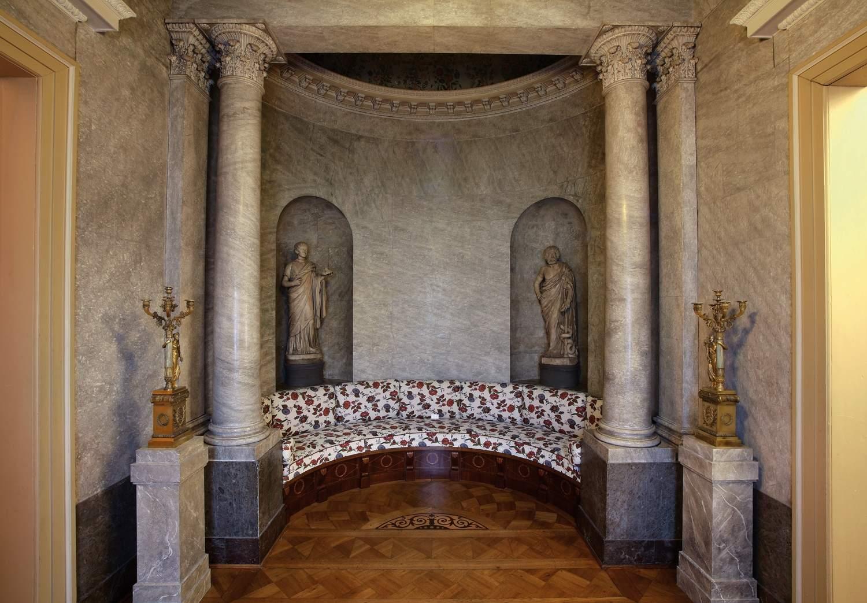 galerie residenzschloss weimar