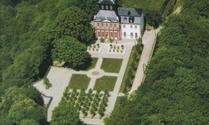 40 Reizend Stiftung Thüringer Schlösser Und Gärten Neu