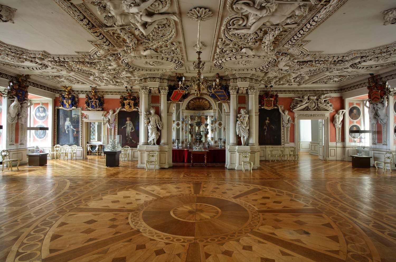 galerie friedenstein palace gotha