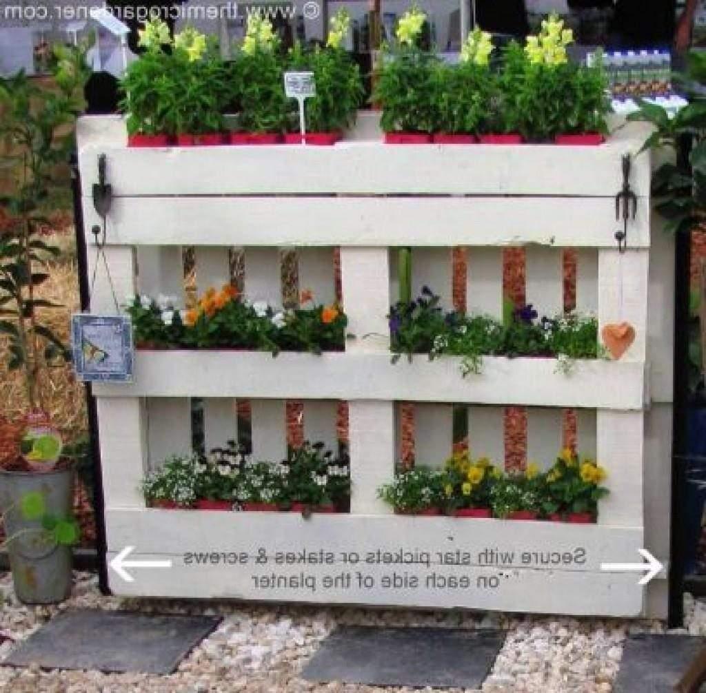 Europaletten Im Garten Verwenden 25 Thematische Planen Holzpaletten Im Garten 1024x1006