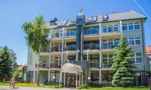 38 Luxus Swinemünde Hotel Kaisers Garten Reizend
