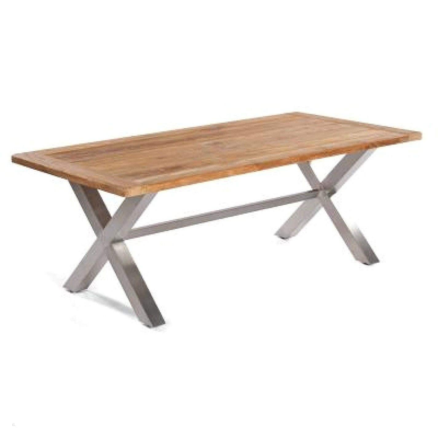 Teakholz Tisch Garten Luxus 19 Teak Stühle Garten Genial