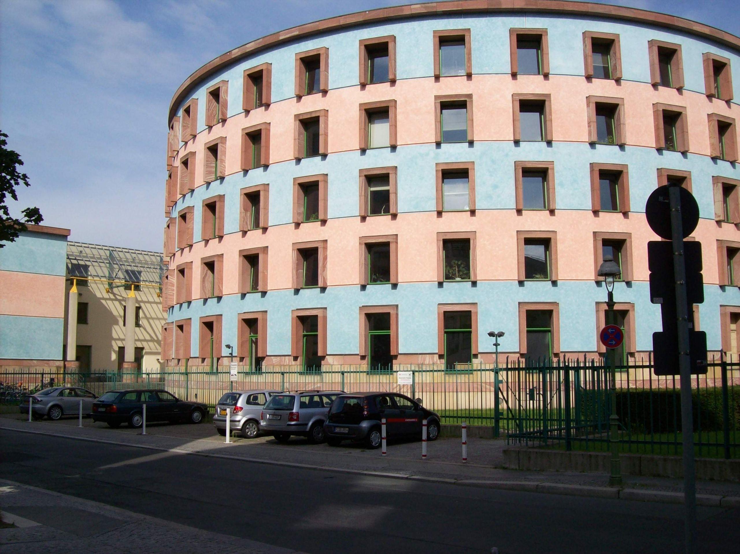 Berlin WZB 2007