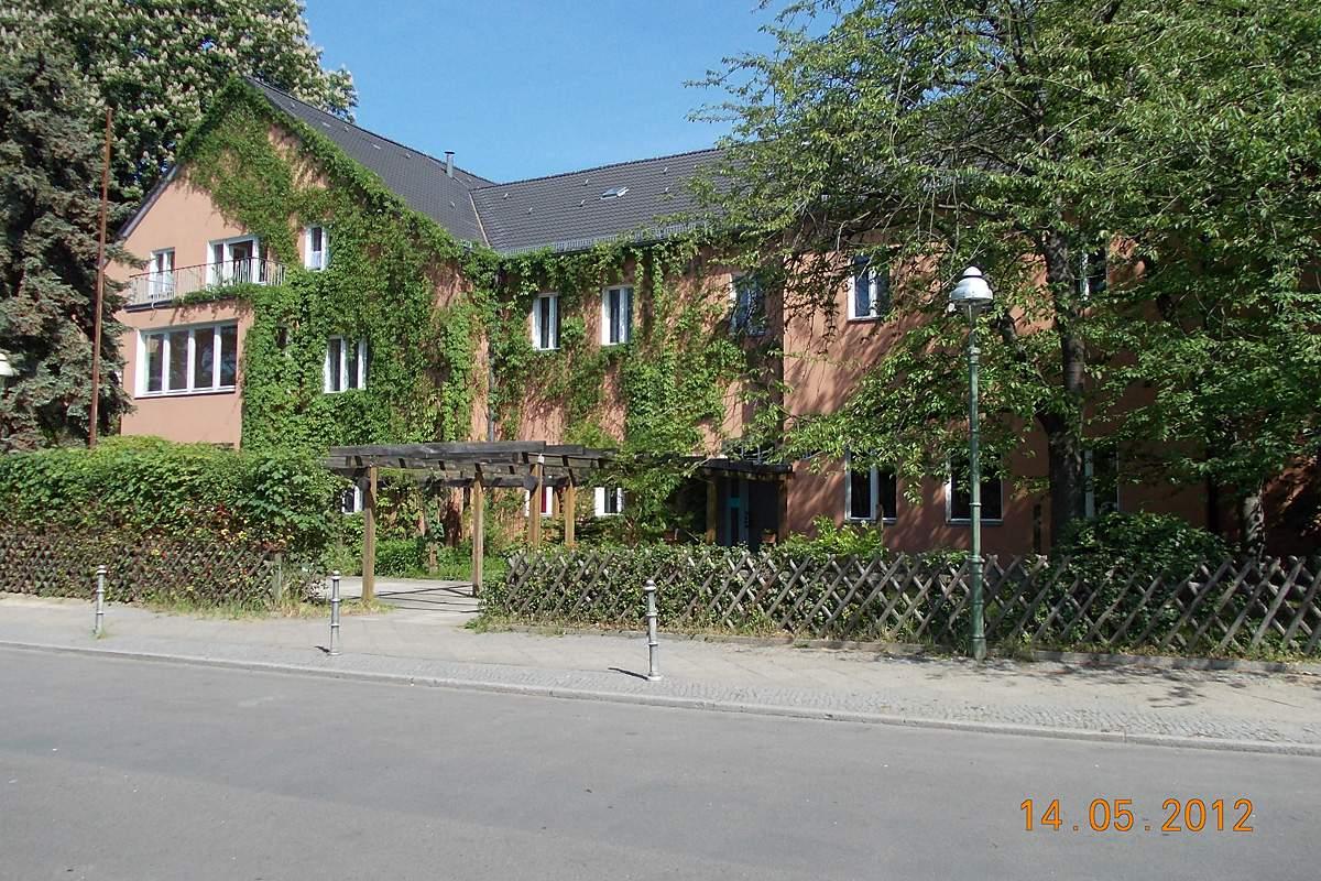 Jugendgaestehaus Nordufer t93b