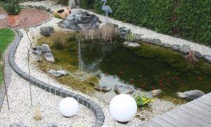 37 Inspirierend Teich Garten Einzigartig