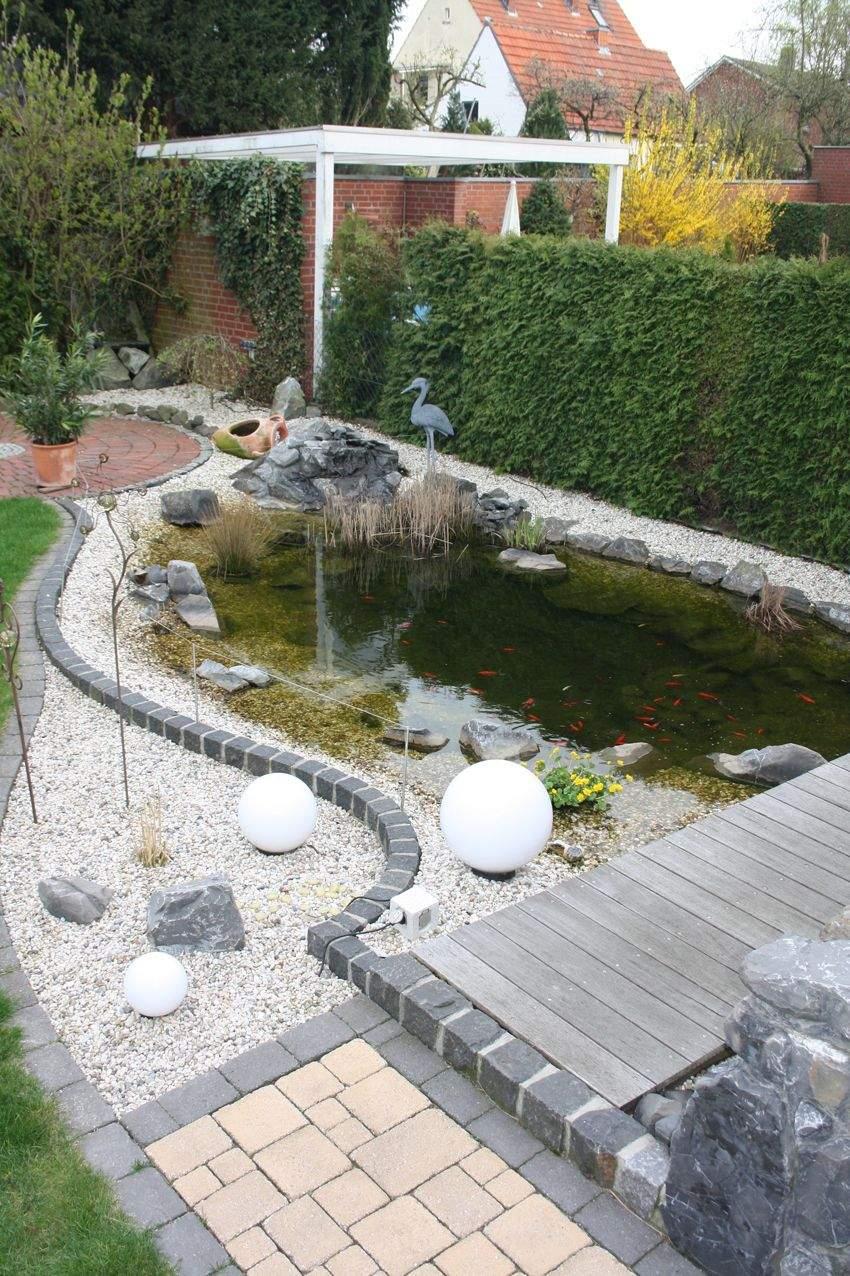 Teich Garten Frisch Bildergebnis Für Teich An Der Terrasse Garten