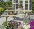 Tepro Garten Gmbh Elegant Plus Kombimöbel 180 X 155 X 70 Cm