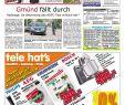 Thomas Philipps Onlineshop De Haus Und Garten Inspirierend Der Gmünder Anzeiger – Kw 23 by Sdz Me N issuu