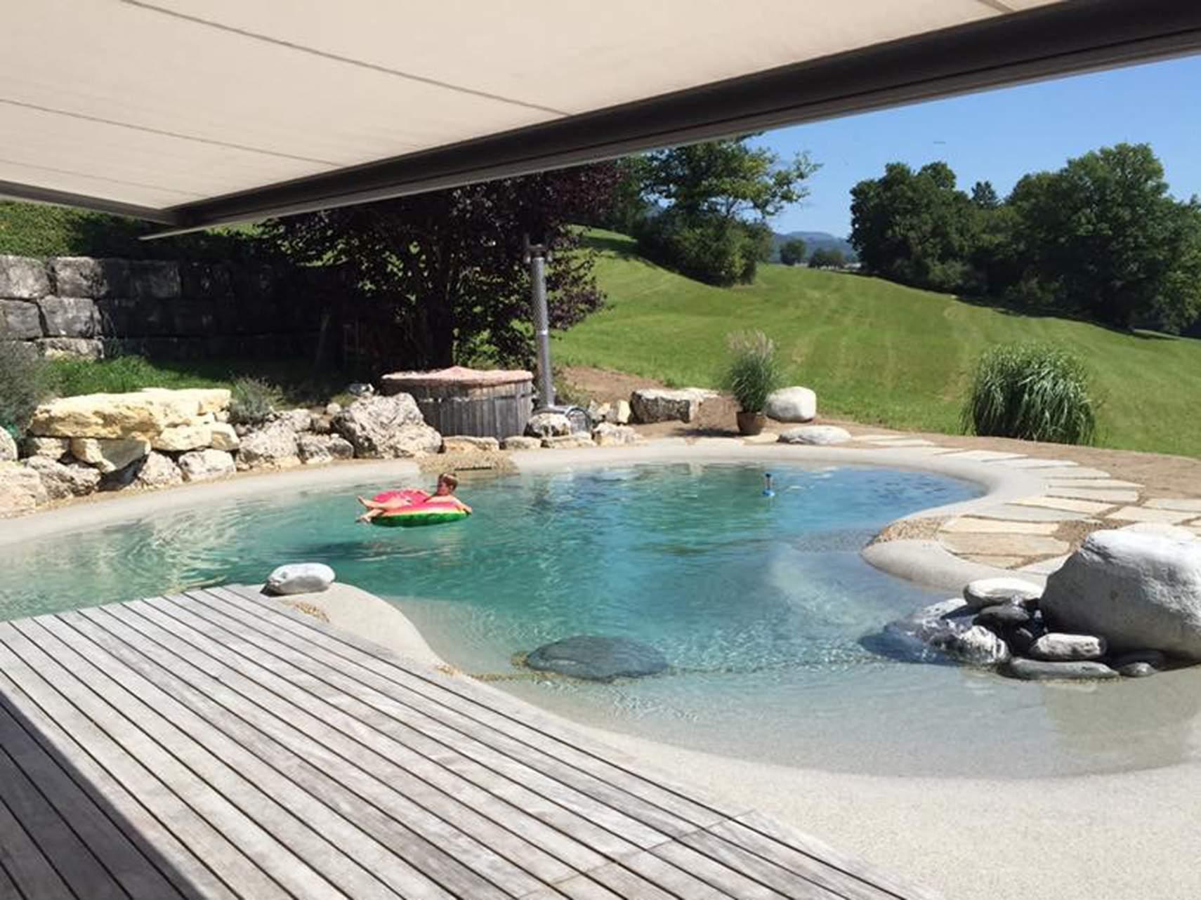 biodesign pool hogl garten gmbh traumgarten mit pool traumgarten mit pool