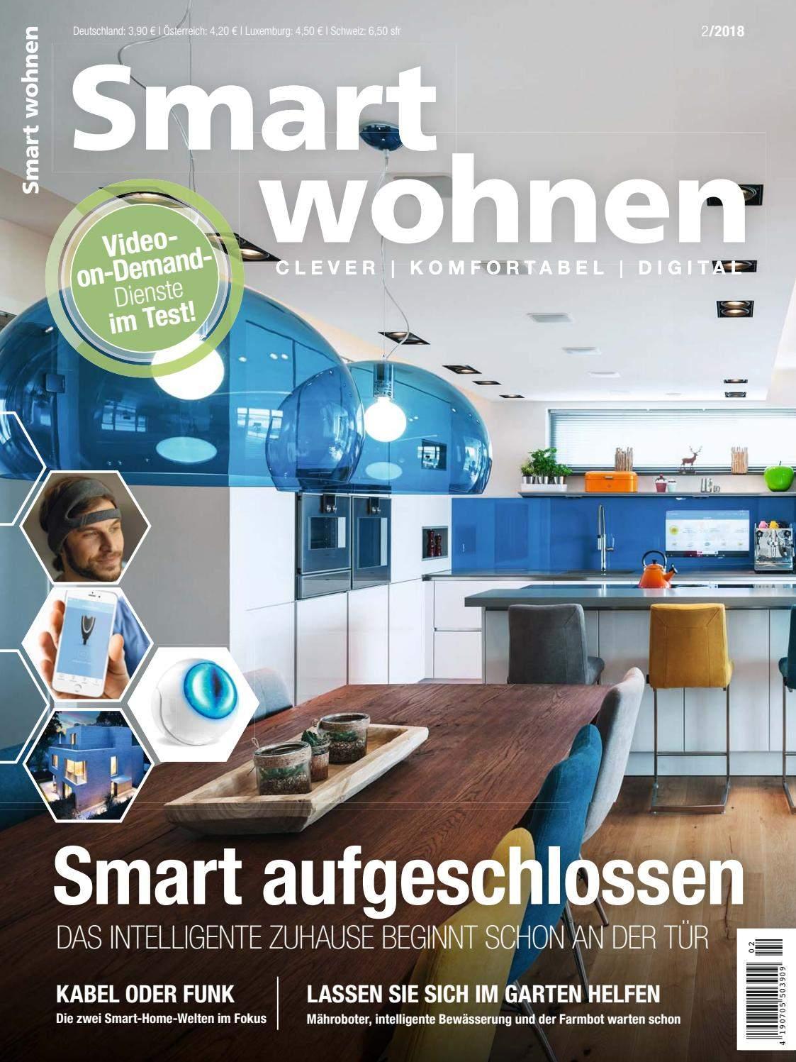 Unkraut Im Garten Bestimmen Einzigartig Smart Wohnen 2 2018 by Family Home Verlag Gmbh issuu