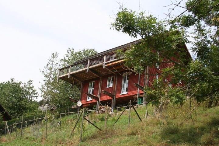 Urlaub Mit Hund Allgäu Eingezäunter Garten Luxus Ferienhaus Susanne Mit Eingezäunten Garten