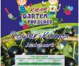 Versailles Garten Frisch Jostabeere Power Kombi Kleine Gartenforscher