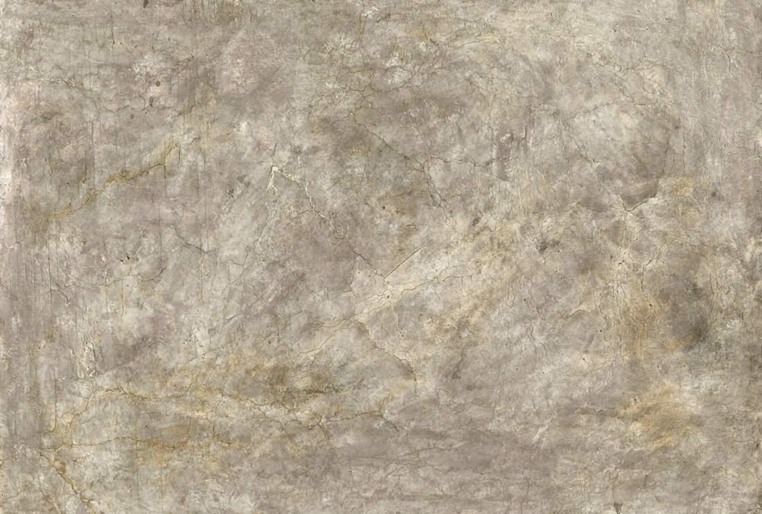Fototapete Felswand mamorierter Stein
