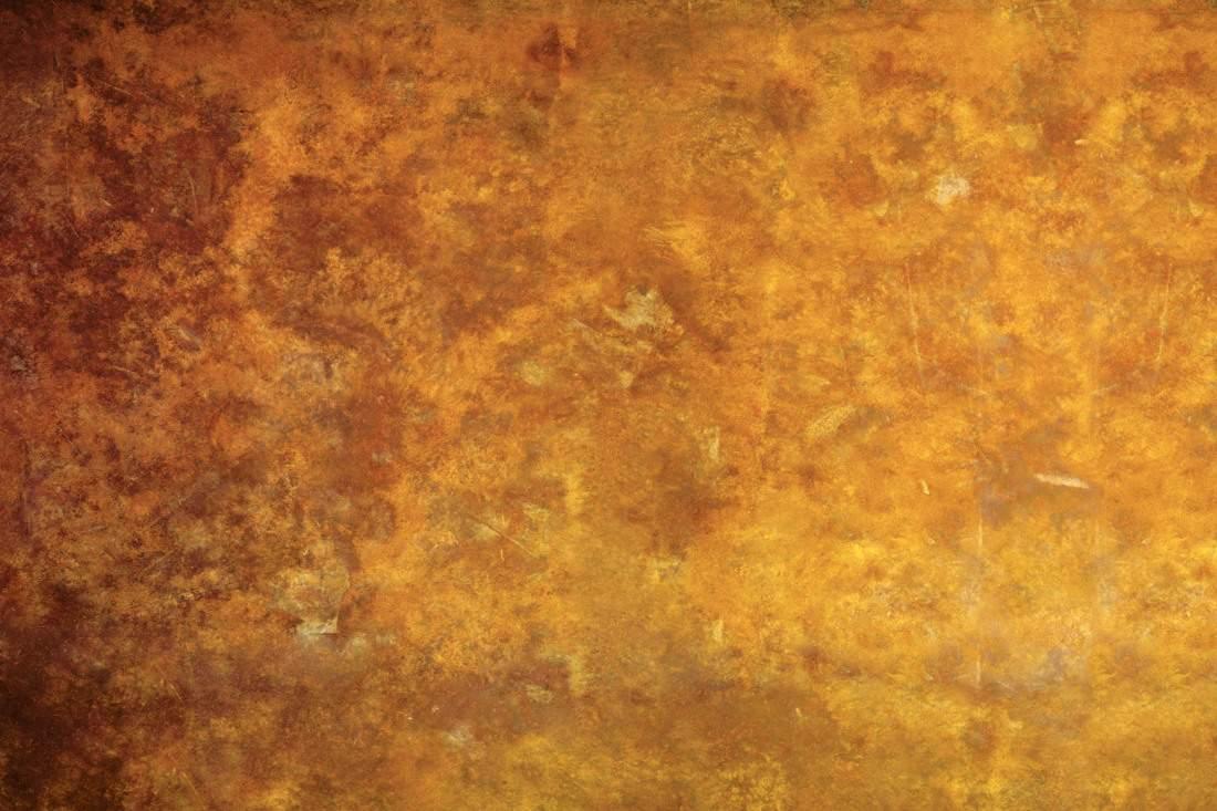 Fototapete Rost Wand Metallwand