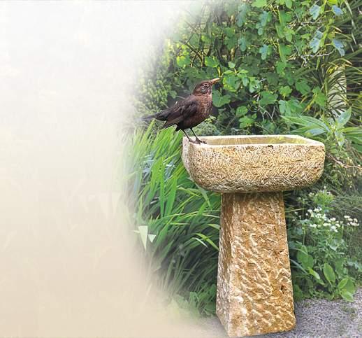 Vogeltränken Für Den Garten Das Beste Von Vogeltränke Garten Stein Sandstein