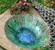 Vogeltränken Für Den Garten Luxus Vogeltränke Gartenkeramik Pinterest