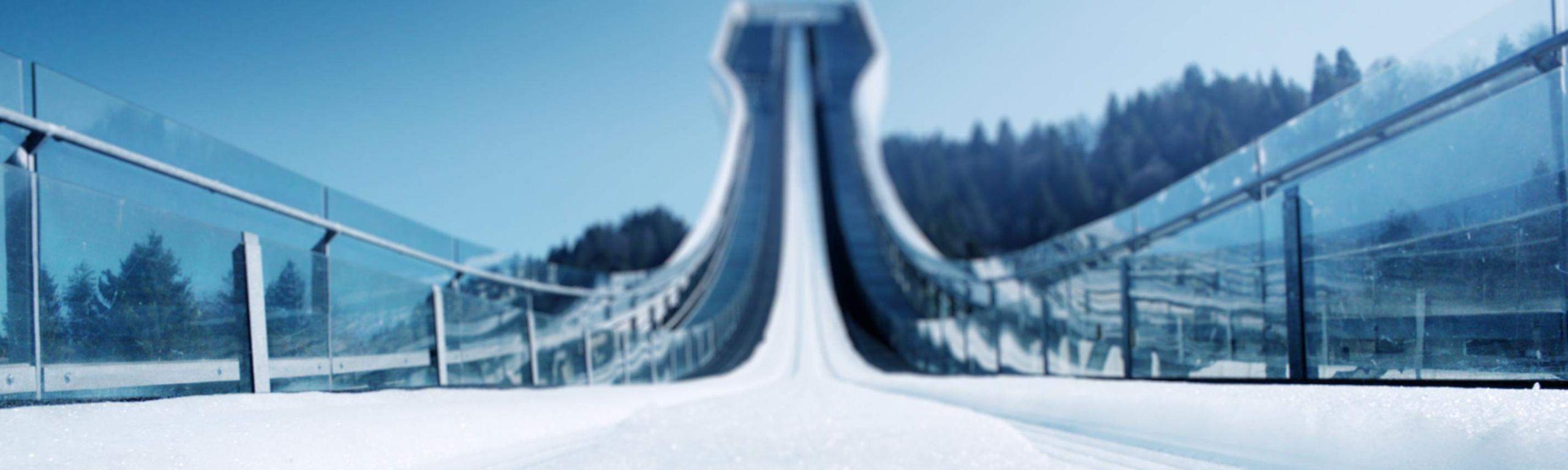 skispringen 184 2850x855