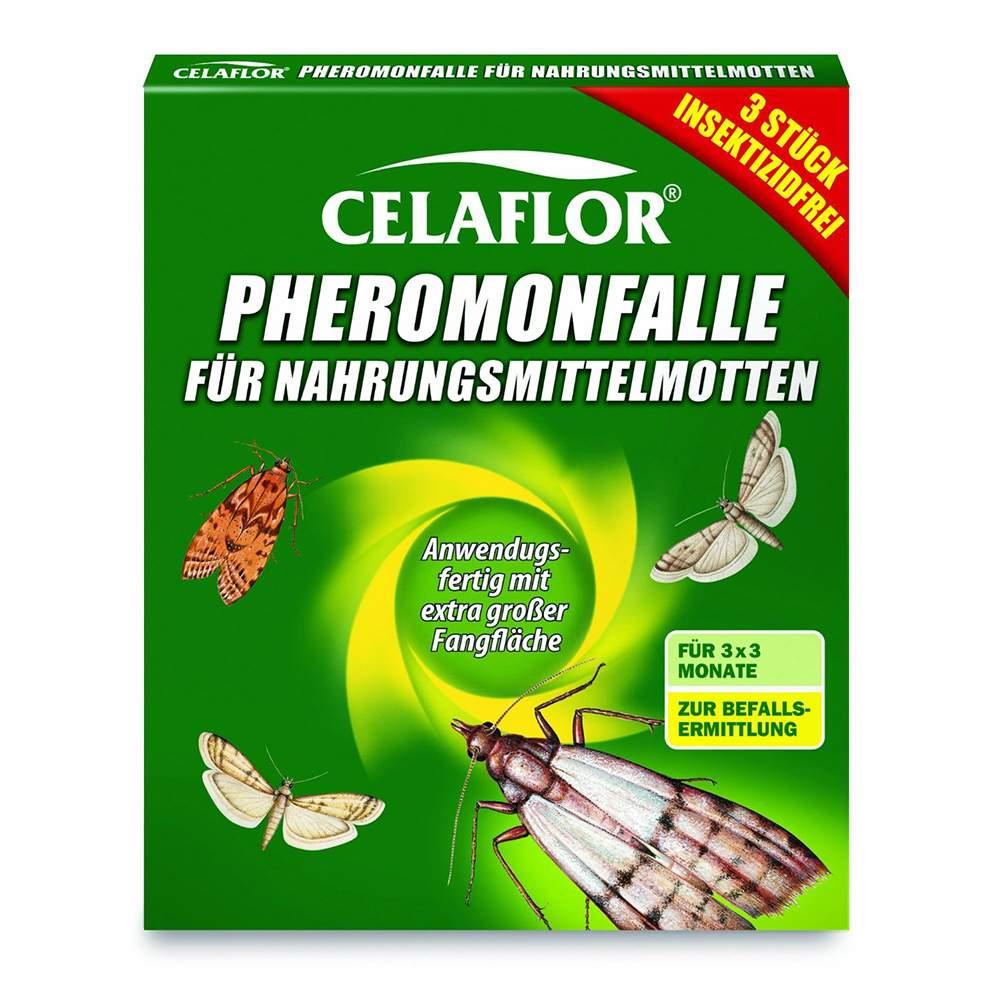 celaflor Pheromonfalle nahrungsmittelmotten shop