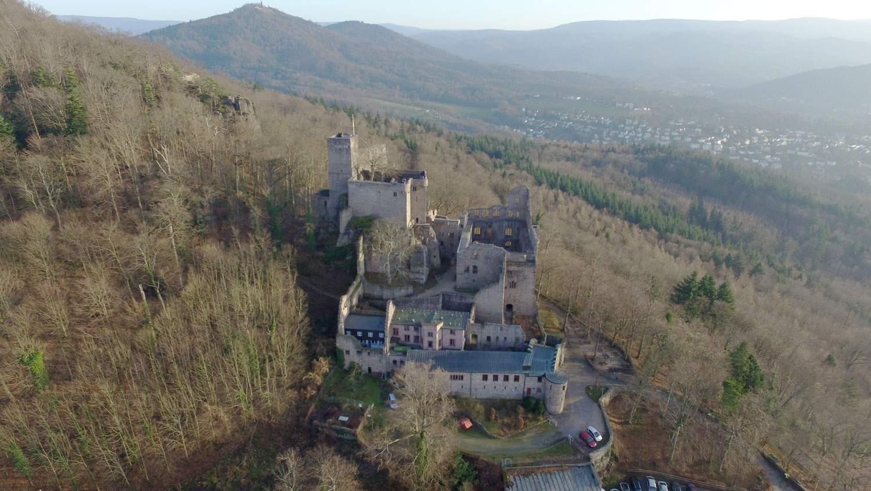 SchlossHohenbaden