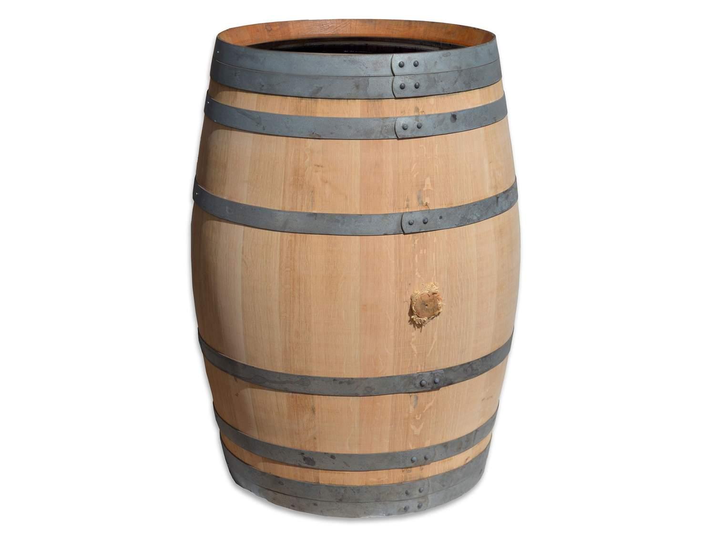 Weinfass Regentonne Eichenfass Regenfass
