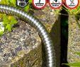 Wasserschlauch Garten Genial 30 M Knickfreier Gartenschlauch Edelstahl Wasserschlauch Flex Metall Schlauch