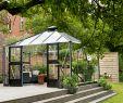 Wasserspeicher Garten Einzigartig Gewächshaus Oase 368 X 368 Cm