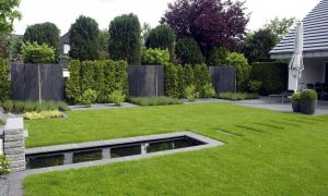 39 Luxus Wasserspiel Garten Modern Elegant