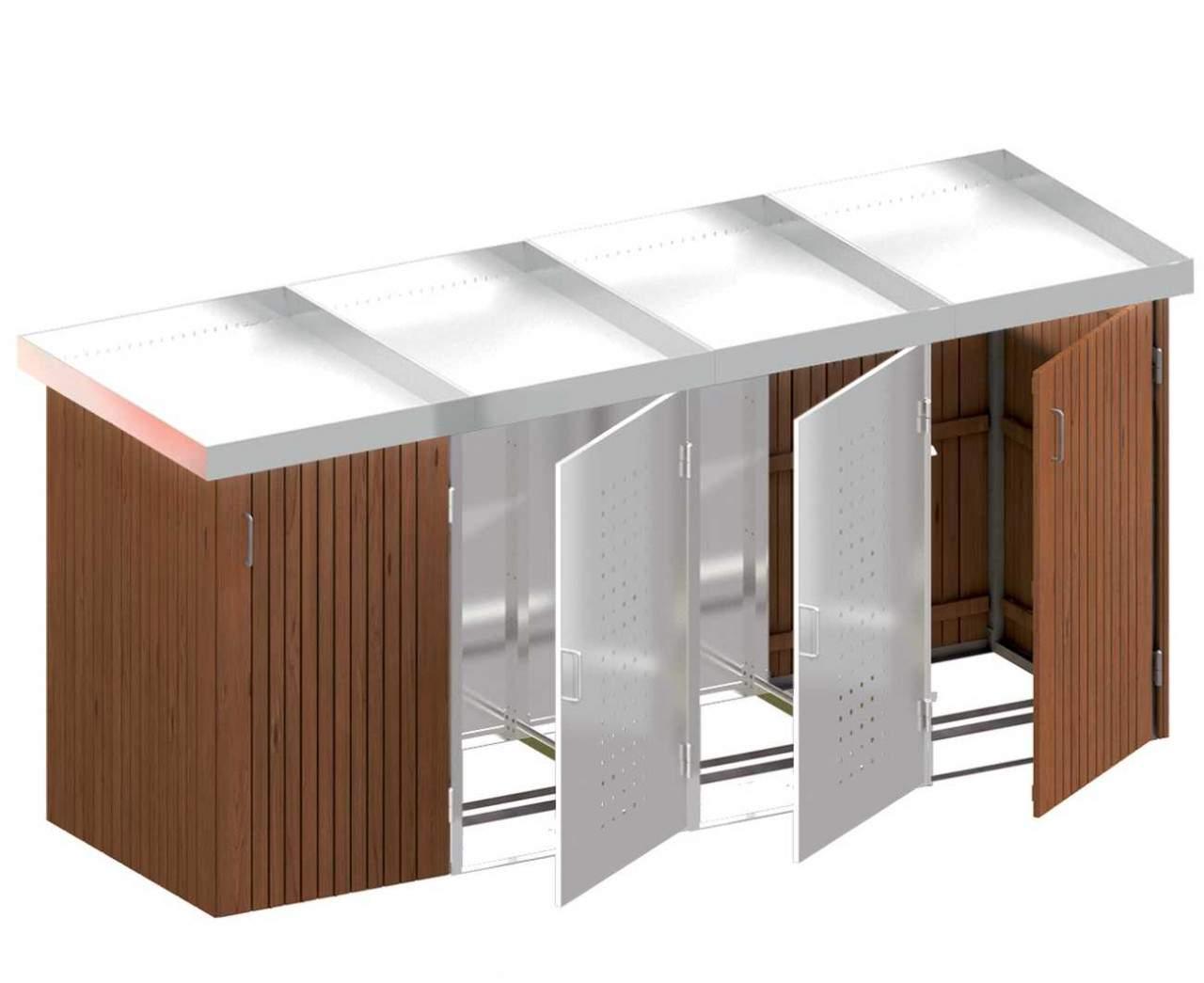 binto 4er hartholz edelstahl pflanzschale 1280x1280