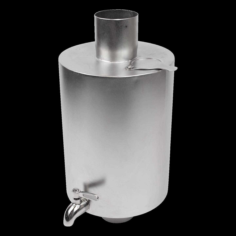 Gstove Wassertank 5 L Pipetank