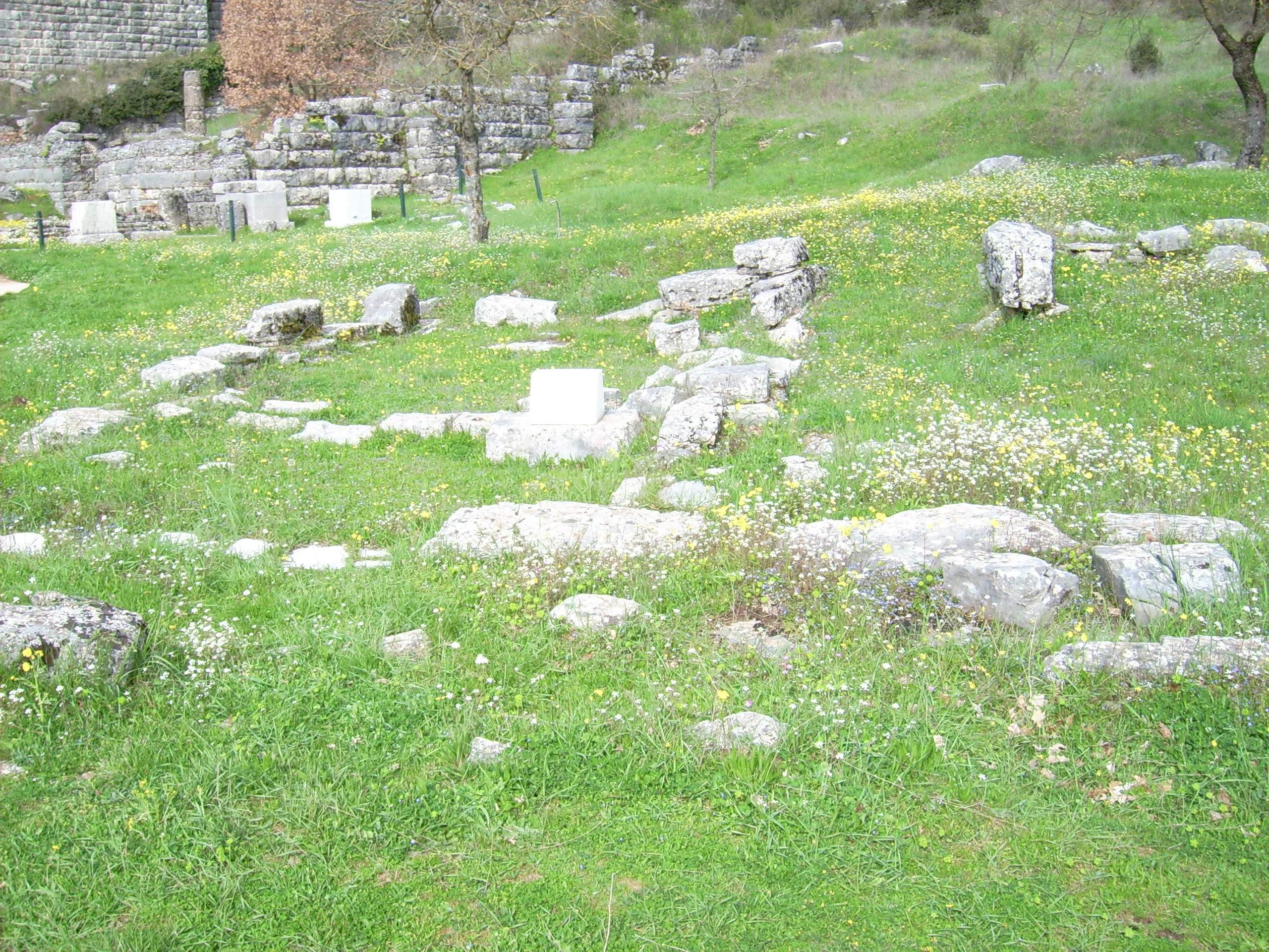 Dodona Greece April 2008 098 JPG