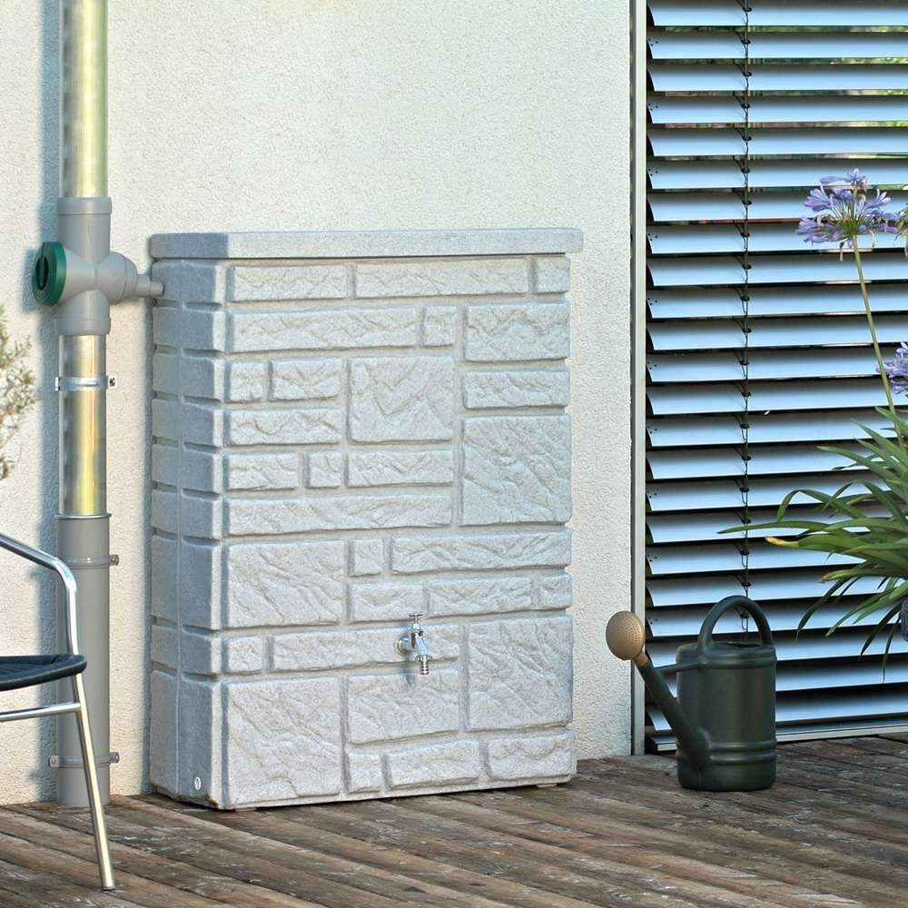 Regentonne Maurano granit 600x600 2x