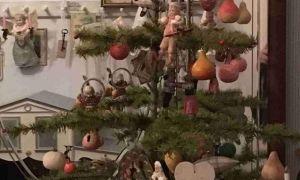 28 Inspirierend Weihnachtsdeko Garten Frisch