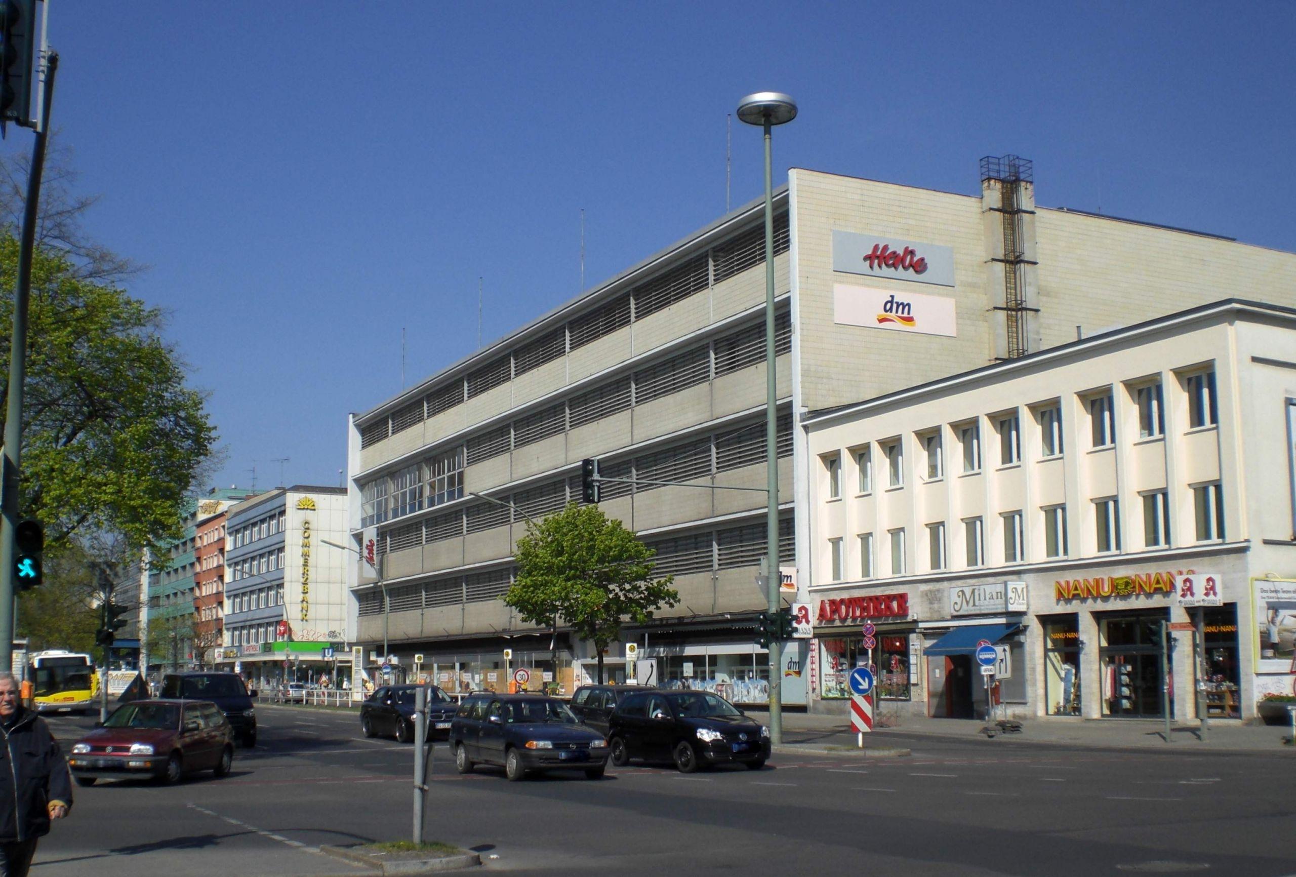 MoabitTurmstraße 4