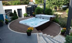 39 Frisch Whirlpool Garten Das Beste Von