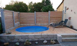 25 Genial Whirlpool Garten Selber Bauen Elegant