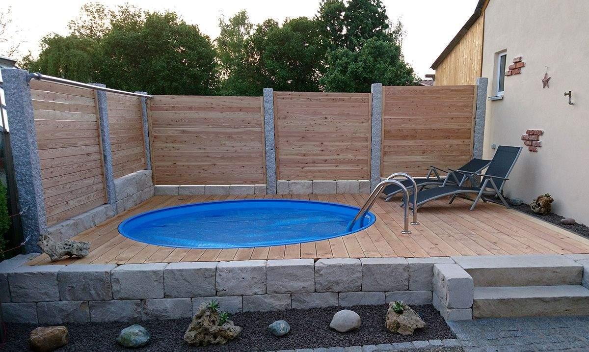 25 Genial Whirlpool Garten Selber Bauen Elegant Garten Anlegen