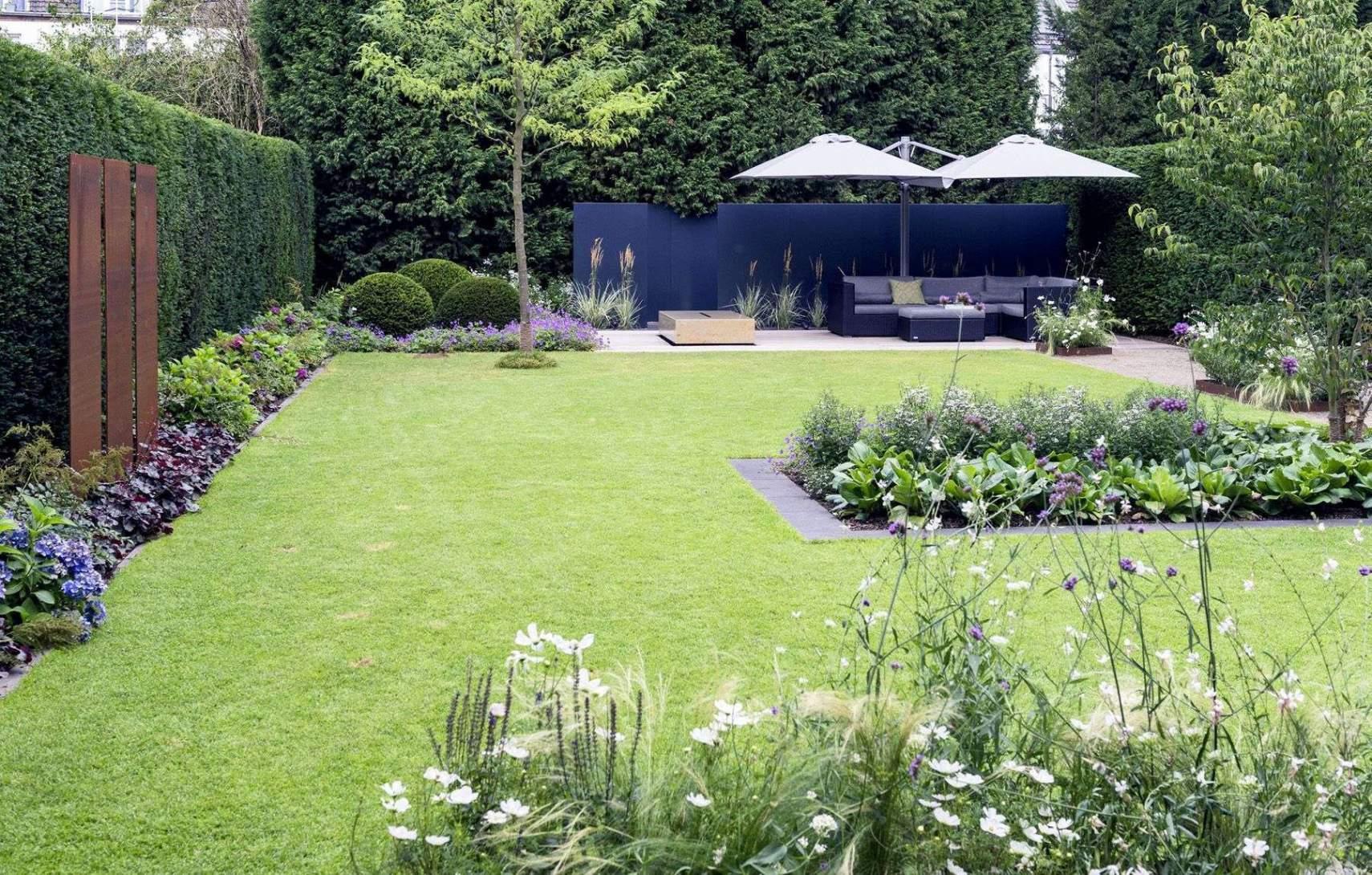 Wie Werde Ich Ratten Im Garten Los Das Beste Von 40 Reizend Grillecke Garten Luxus